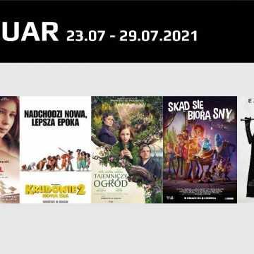 Kino MDK w Radomsku zaprasza. Repertuar od 23 do 29 lipca