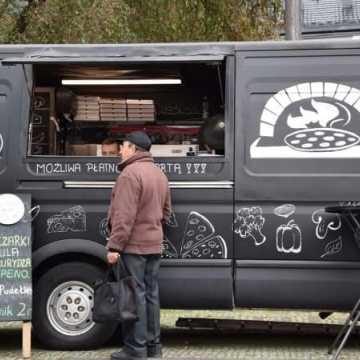 Majówka 2020 z Food Truckami w Radomsku