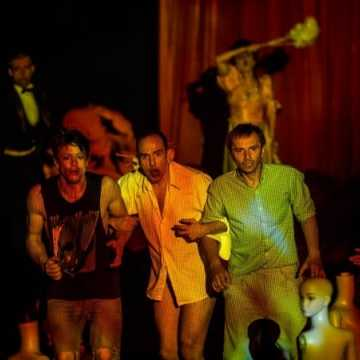 Dodatkowa pula biletów na spektakl Ferdydurke