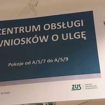 Ruszyły Centra Obsługi Wniosków o Ulgi
