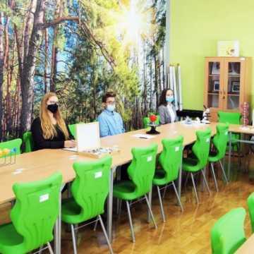 Starostwo Powiatowe w Radomsku podsumowało 2020 rok