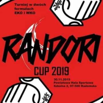Klub Randori zaprasza na Ogólnopolski Turniej Karate Shinkyokushin