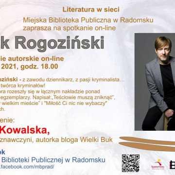Wirtualny spacer po MBP w Radomsku
