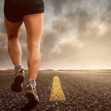 Biegać czy nie? Oto jest pytanie