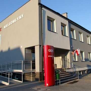 GOKiS w Wielgomłynach ma nowego dyrektora