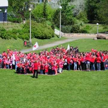 Obchody Światowego Dnia Czerwonego Krzyża i Czerwonego Półksiężyca