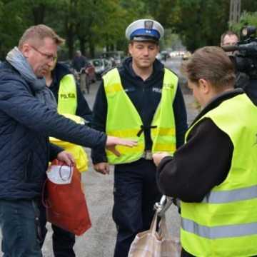Akcja EDWARD w Radomsku