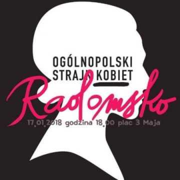 Babskie nihil novi w Radomsku