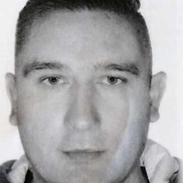 Zaginął 42-letni Dariusz Wilk, mieszkaniec gminy Dobryszyce