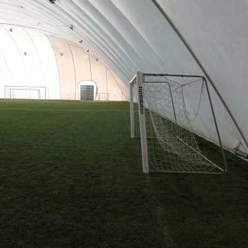 Kompleks sportowy przy ul. Kilińskiego będzie rozbudowany. Radni zgodzili się na przedłużenie dzierżawy