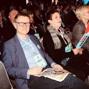 PO Radomsko na konwencji Małgorzaty Kidawy-Błońskiej