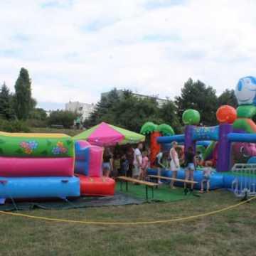 """Dzień Baniek Mydlanych """"Bubble Day"""" w Parku Solidarności"""