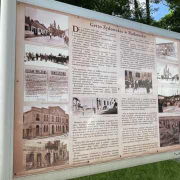 Radomsko pamięta o ofiarach obozów zagłady