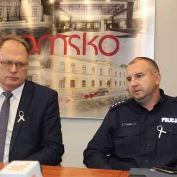 W Radomsku rozpoczęła się Kampania Przeciwdziałania Przemocy
