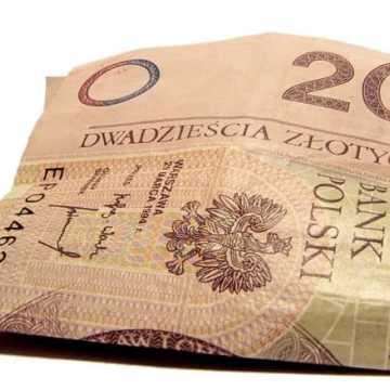 Zmiana rachunku bankowego miasta Radomska
