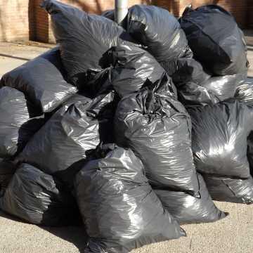 Gm. Kamieńsk: nowy system odbioru odpadów