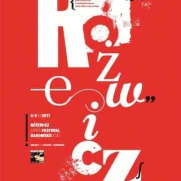 W październiku Różewicz Open Festiwal