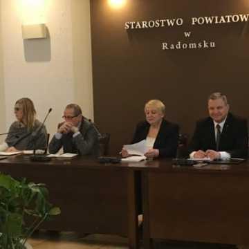 Radni rozpoczęli pracę w komisjach powiatowych