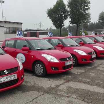WORD w Piotrkowie Trybunalskim oraz Częstochowie odwołują egzaminy na prawo jazdy