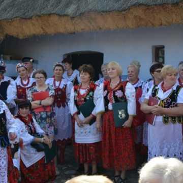 Na ludowo w tatarskiej zagrodzie