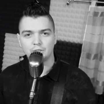 """Posłuchaj """"Demonów"""" od radomszczańskiego zespołu OverProject"""