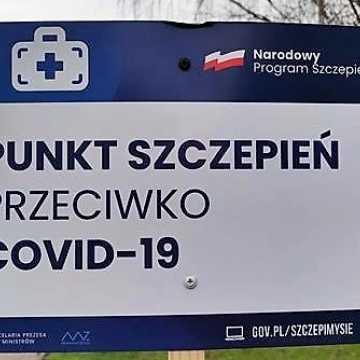 Powszechny punkt szczepień w Piotrkowie. Gdzie powstanie?