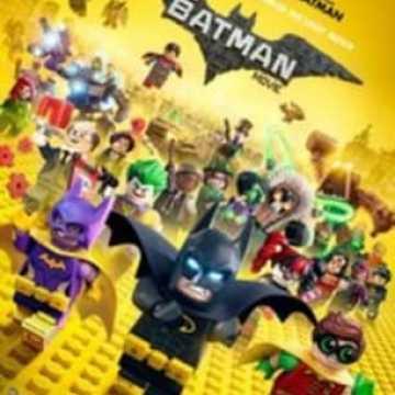Poranek filmowy: Lego Batman