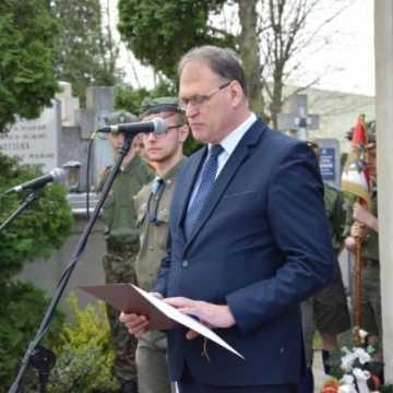 Upamiętnili Ofiary Zbrodni Katyńskiej