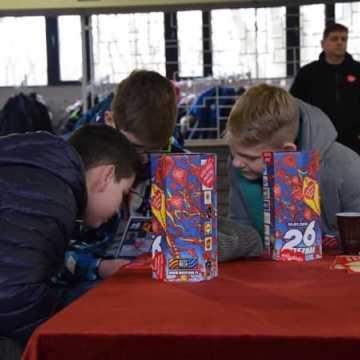 Wolontariusze WOŚP w Radomsku zarejestrowani. Finał 12 stycznia 2020