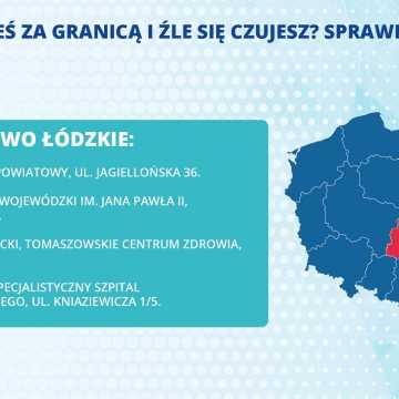 Do szpitala w Radomsku mogą trafić pacjenci z koronawirusem