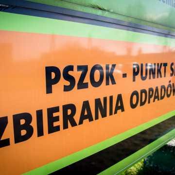 Bełchatów: w listopadzie PSZOK będzie nieczynny