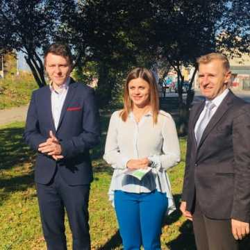 Rozwiązania kandydatów PIS na kluczowe problemy w Radomsku