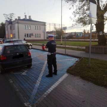 Policjant z Radomska czujny po służbie. Zatrzymał pijanego kierowcę