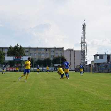 RKS Radomsko melduje się w półfinale wojewódzkiego Pucharu Polski