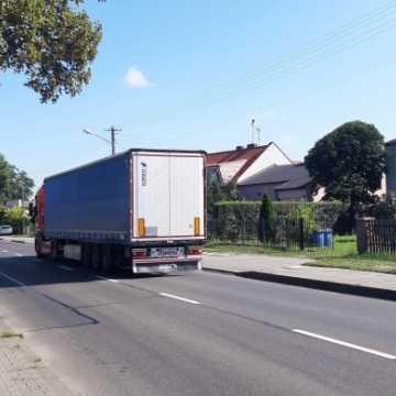 Przewodniczący Rafał Dębski interweniuje w sprawie ulicy Narutowicza w Radomsku