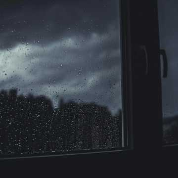 Możliwe intensywne opady deszczu