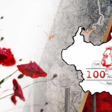 Uczcijmy wspólnie 100. rocznicę odzyskania przez Polskę niepodległości