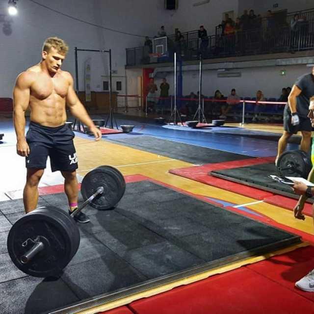 [WIDEO] Finał 4. edycji zawodów Athletes Clash w Radomsku