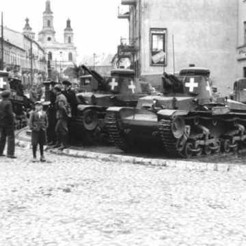 Wrzesień 1939 roku we wspomnieniach
