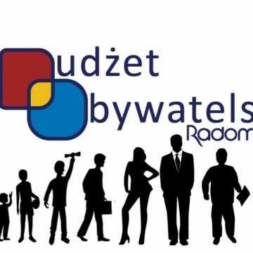 Dwa tygodnie na zgłoszenie projektów do BO w Radomsku