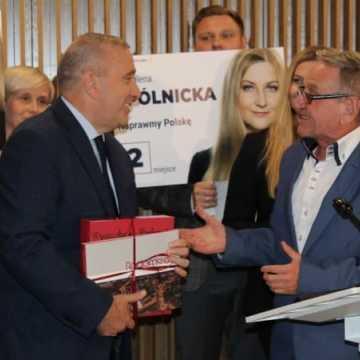 Spólnicka, Schetyna i Grabarczyk o problemach przedsiębiorców