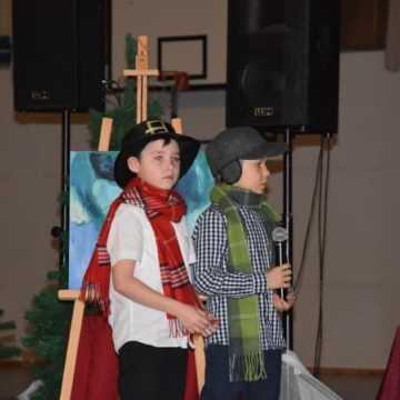 Świąteczny koncert charytatywny w PSP nr 6