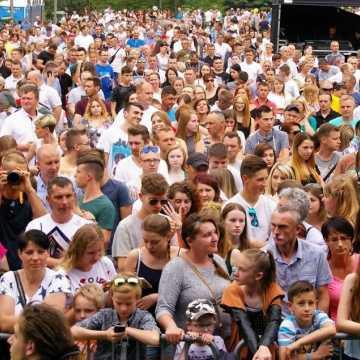 Na jakie plenerowe imprezy mogą liczyć w tym roku radomszczanie?
