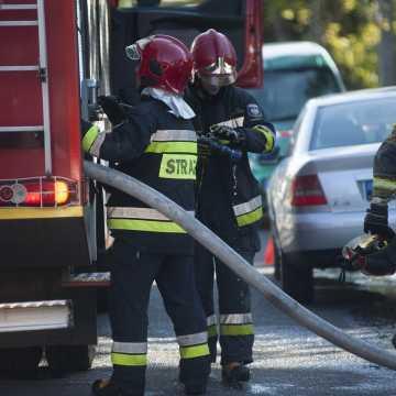 Bitwa o wozy. Ministerstwo sfinansuje wozy strażackie dla gmin o najwyższej frekwencji wyborczej