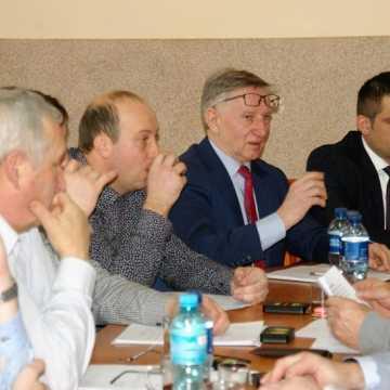 """Decyzja o budowie w gminie Masłowice kopalni wapienia """"zawieszona"""". Będą dodatkowe konsultacje"""