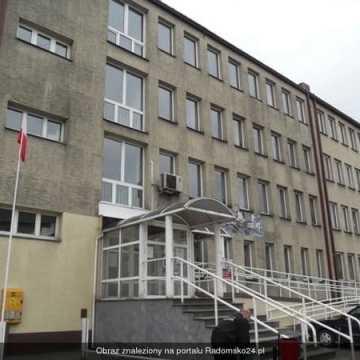 Przedłużenie ograniczonego kontaktu z Urzędem Skarbowym w Radomsku