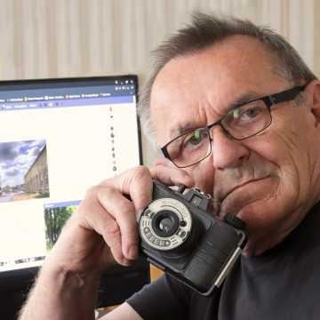 Marek Błachowicz: Swoje fotografie określiłbym jako niezaplanowane