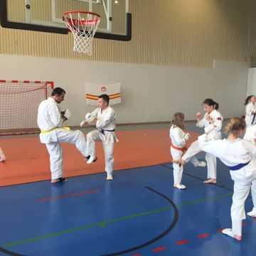 Karatecy z klubu Randori z Radomska zakończyli sportowy rok