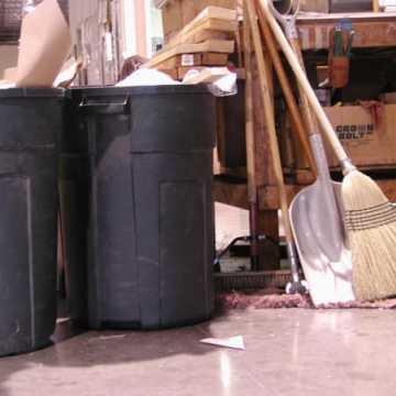 Miasto przypomina o opłatach za śmieci