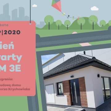 Chcesz zbudować dom? Przyjdź na Dzień Otwarty DOM 3E do Radomska!